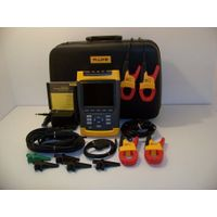 NEW - Fluke 434/003 Power Quality Analyzer thumbnail image