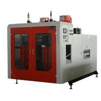 hydraulic type bottles macking machine