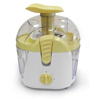 KP400 Classic Juice Extractor with Cord Storage Design