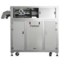 Dry ice pelletizer (TDP-300)