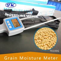 Digital Corn Moisture Meter TK100G