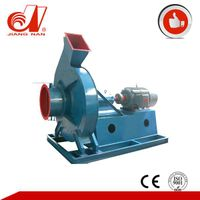 high air flow and pressure centrifugal blower fan
