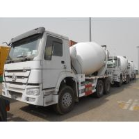 Popular Sinotruck sinotruk HOWO 6x4 8x4 concrete truck mixer 10m3 12m3 concrete mixer truck