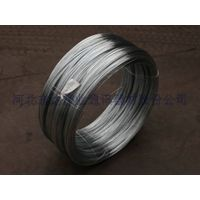 galvanized steel wire for cotton packing, springs, cultivation in greenhouses and wire rope manufact