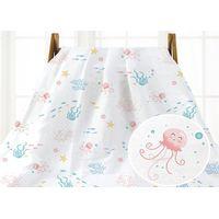 Blanket Double Layers Muslin Gauze Fabric