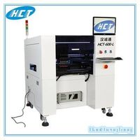 HCT-600-L Smt Pick And Place Equipment,Led Mounter,Smt Mounter