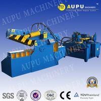 Aupu Hydraulic Metal Shearing Machine