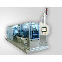Cross Fold KNC-IO-1600 Wet Wipes Machine