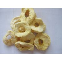 Dried Fuji/ Qinguan apple rings