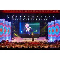 P5.2 full color rental led billboard wholesale thumbnail image
