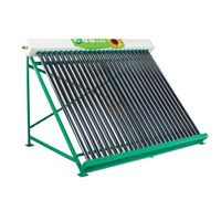 Commercial solar water heater thumbnail image