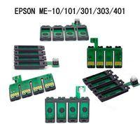 Epson Me301 combo AR chip