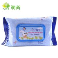 Value Baby Wet Wipes 80s Soft Alcohol Free,Non Allergenic Wet Wipes