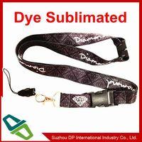 Custom Dye Sublimated Promotional Lanyard Wholesale thumbnail image