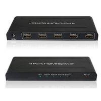 HDMI Splitter V1.3 1X4 thumbnail image
