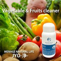 "Vegetable and fruit cleaner [Menage natural life] ""JYO"""