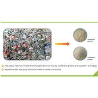 Aluminum granules & powder