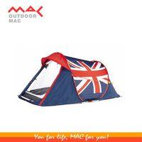 1-2 Person pop up camping tent mactent mac outdoor