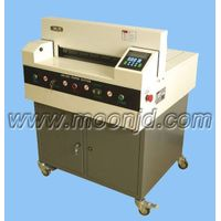 480-60V Automatic paper cutting machine/guillotine/paper cutter thumbnail image