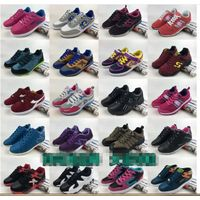 children sports shoes stock thumbnail image