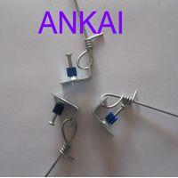 Pre-Tied Galvanized Hanger Wire (AK-HW02)