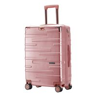The new patent 20-inch spinner hardshell lightweight boarding box thumbnail image