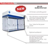 Ductless Chemical Fume Hood SFH150
