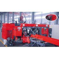 SWZ1250 CNC H Beam DRILLING MACHINE