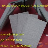 MgO /magnesium oxide boards China factory price5