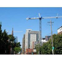 Building Tower Crane(K35/32(TC7032-Max. Load 14t