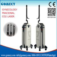 cosmetics manufacturing equipment fractional laser/fractional co2 laser vaginal tightening/laser co2