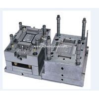 china factory injection mould for plastic part