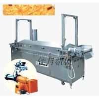 automatic frying machine for puffed food thumbnail image