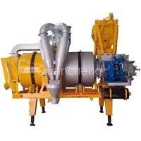 mobile asphalt mixing plant twin drum QCS-30 thumbnail image