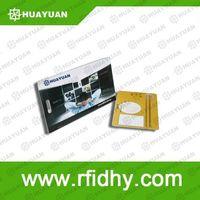 125KHZ /13.56MHZ RFID smart card thumbnail image