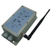 GSM Control Switch as GSM Gate Opener (Model: WT-9003)
