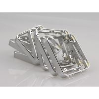 Sundary Precision Machining Provides Quick Turnaround Cost-effective CNC Machining Services