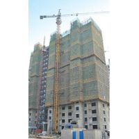Good quality QTZ125 construction tower crane for sale
