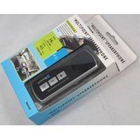 Mini Sunvisor Bluetooth Car Kit thumbnail image