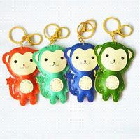 key chain rubber key chain pvc key chain
