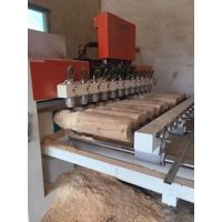 hongfa 4 axis wood engraving machine cnc wood carving mahcine