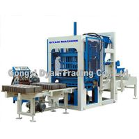 Block Making Machines QT4-25