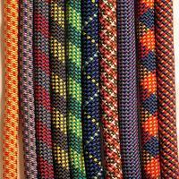 nylon climbing rope
