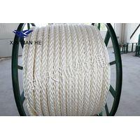 12 strand polypropylene mooring rope 40-160mm