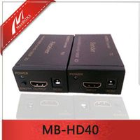 1-CH HDMI Transmission up to 131ft over cat5e/6
