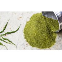 Pure Cannabis powder Extract