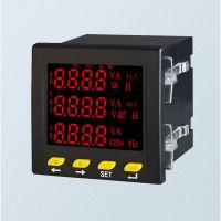 80A embedded electric meter, prepaid energy meter with wireless communication thumbnail image