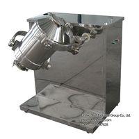 food 3D mixer, stainless steel mixer thumbnail image
