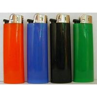 cigarette gas lighters with CR