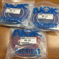 MTB285 MTB360 mtb270 ga150 ga200 ga300 mtb275 mtb365 ga400 MTB hydraulic hammer breaker seal kits